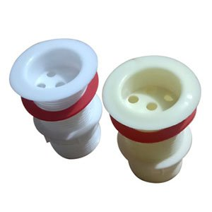 PVC Waste Coupling Manufacturer in ahmedabad