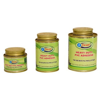 Manufacturer and Supplier of Heavy Dutty PVC Adhesive in Ahmedabad, Vadodara, Surat, Bhavnagar, Gandhinagar, Junagadh, Jamanagar