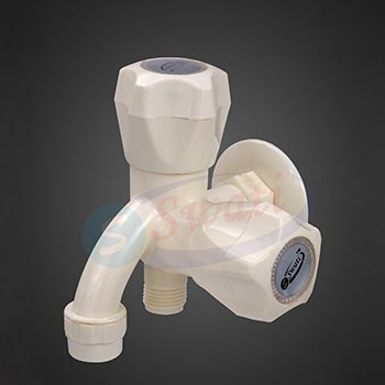 47 PTMT Foam Flow Two Way Manufacturer & Supplier in Ahmedabad, Gujarat, India